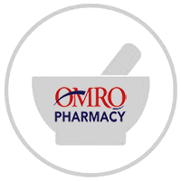 Order Refills, access your profile online or download the app at Omro Pharmacy