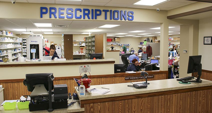 Omro Pharmacy and Prescription Drug Store Near Oshkosh, WI