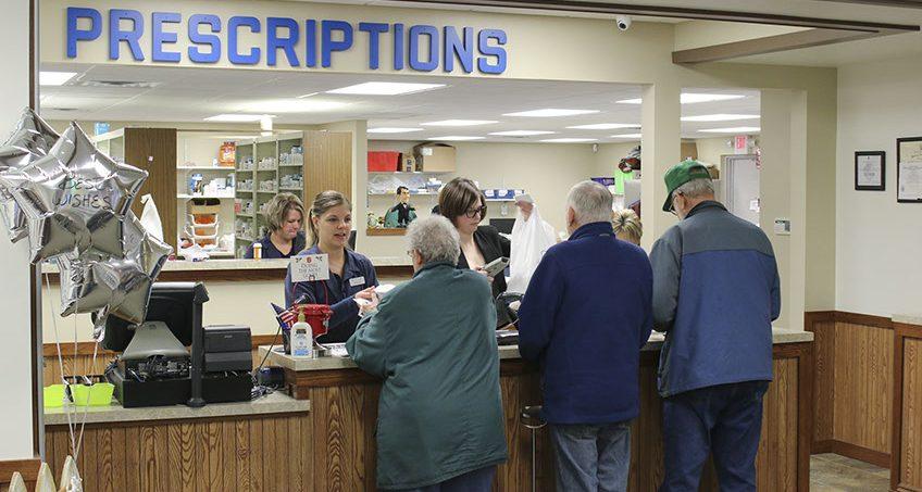 Prescription Refills and Convenient Delivery in Omro, WI Near Oshkosh
