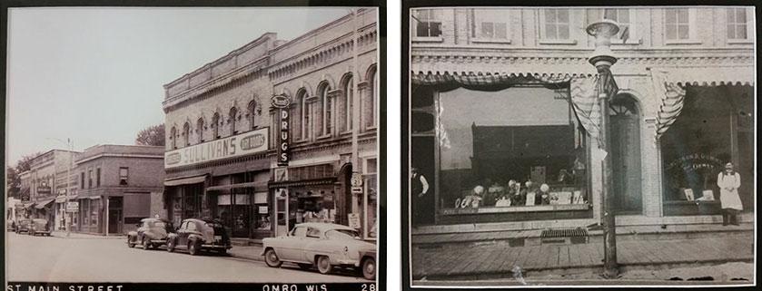 History of Omro Pharmacy Near Oshkosh, WI