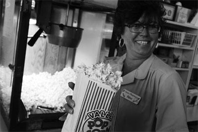 Famous Omro Pharmacy Popcorn