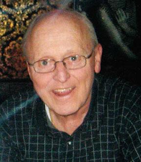 In Remembrance of Dennis Hunt at Omro Pharmacy near Oshkosh, WI