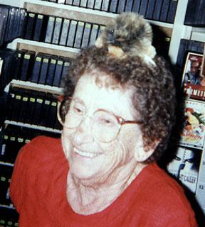 In Remembrance of Fran Moreland at Omro Pharmacy near Oshkosh, WI