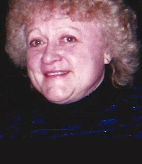 In Remembrance of Gloria Kautza at Omro Pharmacy near Oshkosh, WI